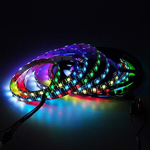 btf-lighting-164ft-5m-ws2812b-60leds-pixels-m-waterproof-ip65-black-pcb-flexible-individually-addres