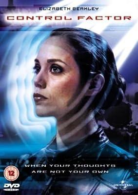 Control Factor [DVD] by Adam Baldwin