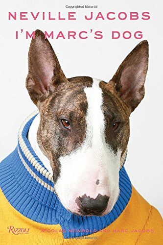 Neville Jacobs: The Hardest Working Dog in Fashion