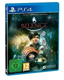 Silence (PS4 Deutsch) (B01M0Z2NRA)   Amazon price tracker / tracking, Amazon price history charts, Amazon price watches, Amazon price drop alerts