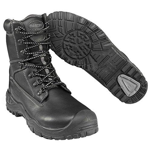 Mascot F0084-902-09-1146 Craig Chaussures de sécurité Taille W11/46 Noir noir