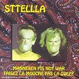 Manneken Pis Not War - Faisez La Mouche Pas La Guêpe