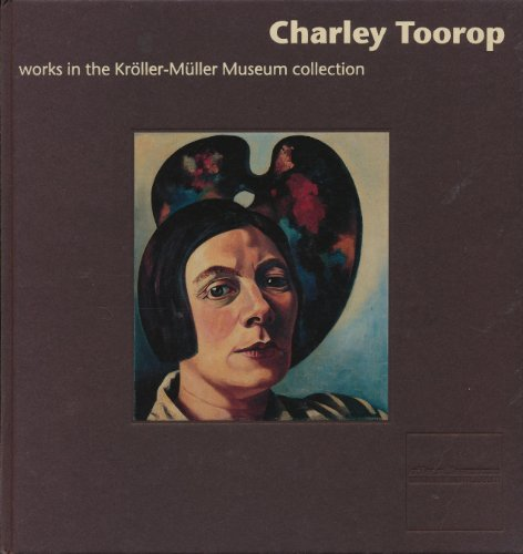 Charley Toorop: Works in the Kroller-Muller Museum Collection