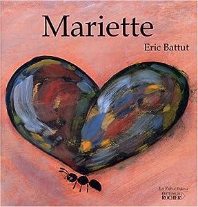 """Afficher """"Mariette"""""""