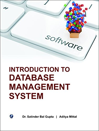 Introduction to database management system ebook satinder bal gupta introduction to database management system by satinder bal gupta aditya mittal fandeluxe Choice Image