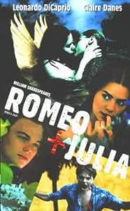 William Shakespeares Romeo & Julia [VHS]