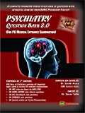 DAMS Psychiatry-Question Bank 2.0 (For PG Medical Entrance Examination)