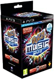Buzz! The Ultimate Music Quiz with Buzzers (PS3)
