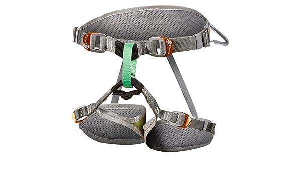 Skylotec Klettergurt : Skylotec kinder klettergurt orange xxs amazon sport freizeit
