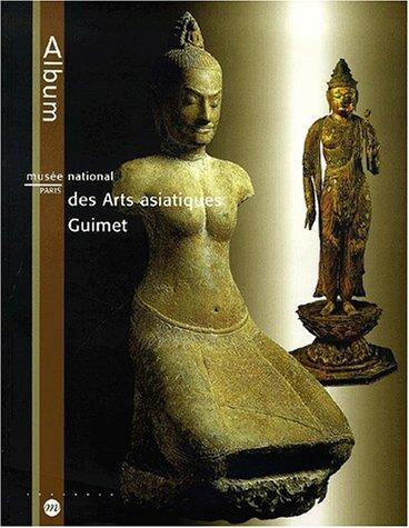 Musée national des Arts asiatiques - Guimet par Collectif
