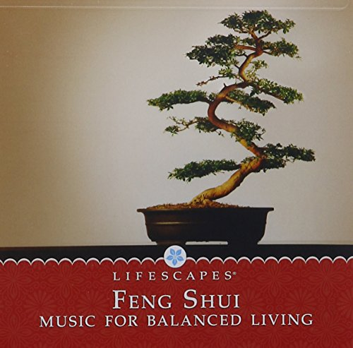 Feng Shui:Music for Balanced l