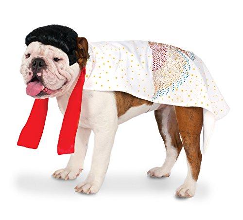 ape Pet Costume L (Elvis Kostüm Für Hund)