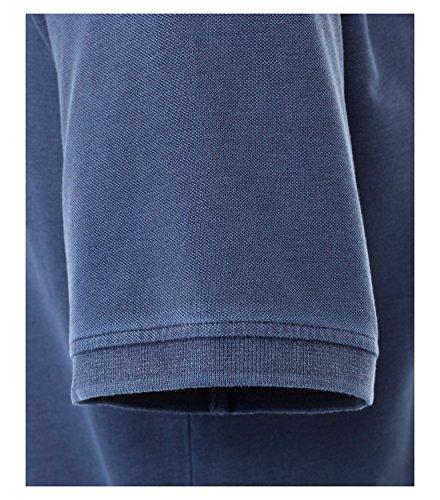 CASAMODA Herren Poloshirt 952137100 Navy