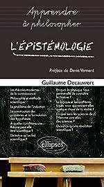 L'épistémologie de Guillaume Decauwert