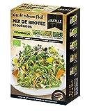 Semillas Batlle - Brotes Mix Eco Vitamínicos