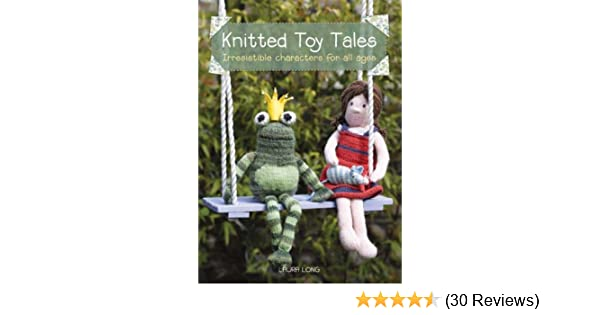 Knitted toy tales ebook laura long amazon kindle store fandeluxe Gallery