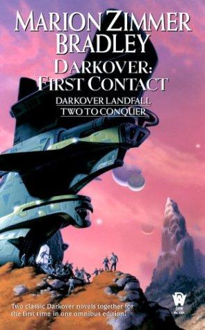 First Contact (Darkover Omnibus)