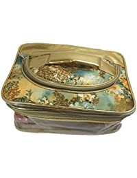 21R Travel Organiser Bag, Utility Bag, Cosmetic Bag, Makeup Bag, Jewelery Bag, Jewelery Pouch, Toiletries Bag,...