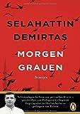 Morgengrauen: Storys von Selahattin Demirtaş