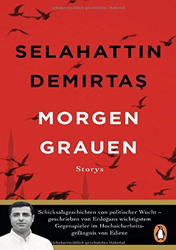 Buchseite und Rezensionen zu 'Morgengrauen: Storys' von Selahattin Demirtaş