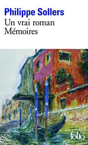Un vrai roman, Mémoires