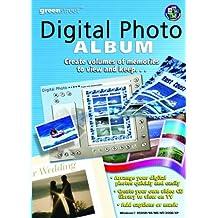 Greenstreet Digital Photo Album (PC)