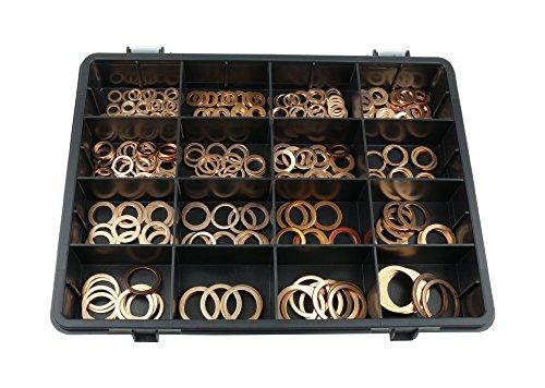 athena-m511099500000-caja-plastico-arandelas-de-cobre