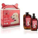 Beauty Dog pelo largo Deo districante-shampoo para desenredar