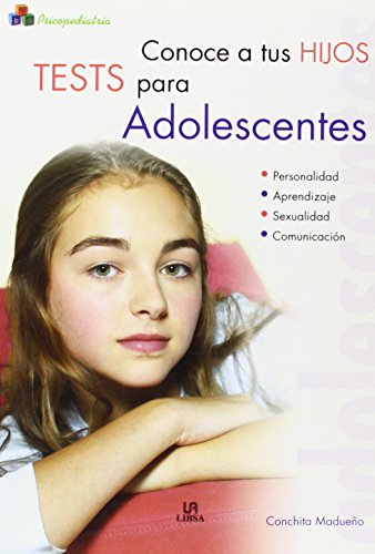 Conoce a tus Hijos. Tests para Adolescentes (Psicopediatría, Band 4) Test De Embarazo