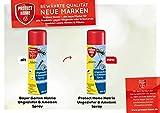 Bayer Garten Natria Ameisen Spray Ungezieferabwehr, Farblos, 400 ml