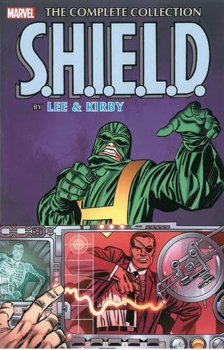 S.H.I.E.L.D. The Complete Collection