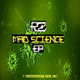 Raver Wasp (Original Mix)