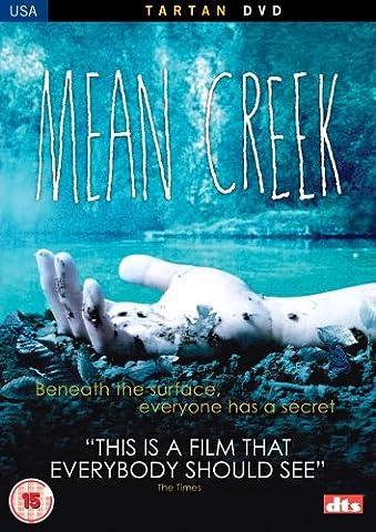 Mean Creek [DVD]