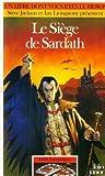 Défis fantastiques, Tome 49 - Le siège de Sardath