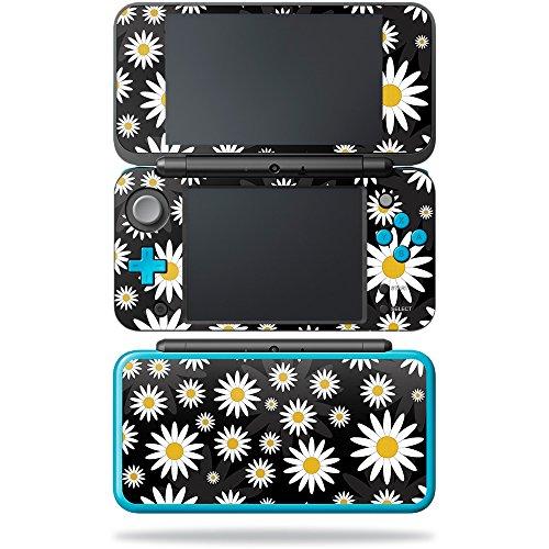 MightySkins Haut für Nintendo Schutz, Langlebig, und Einzigartige Vinyl Aufkleber WRA Daisy Faceplates
