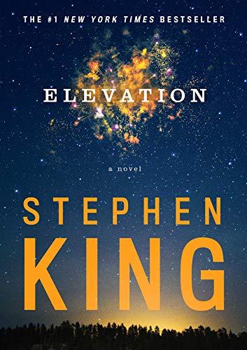 Elevation - Von Stephen Buch King
