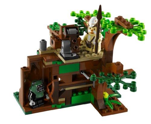 LEGO Star Wars 7956 - The Endor Battle Pack