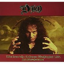 Ronnie James Dio   Live from the Washington Colise [Vinyl LP]