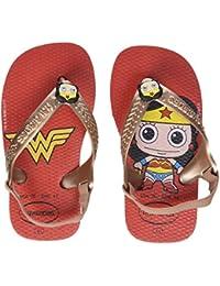Havaianas Herois, Sandalias para Bebés