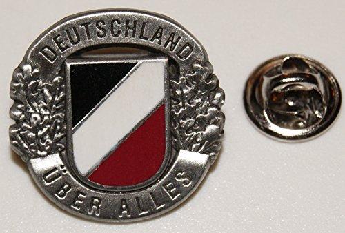 Deutschland l Anstecker l Abzeichen l Pin 353
