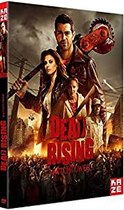 Dead Rising: Watchtower - Le Film - Dvd