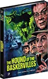 Sherlock Holmes - The Hound of the Baskervilles - Limited Edition - Mediabook  (+ DVD) [Blu-ray]