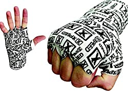 Boxing Hand Wrap Printed 160 inches Long (In Pack Of Two)