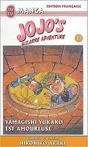 Diamond is Unbreakable - Jojo's Bizarre Adventure Saison 4 Edition simple Tome 4