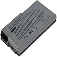 4400mAh ,11.10v, 6 Cells, Li-ion, Replacement Laptop Battery for Dell