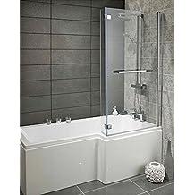suchergebnis auf f r badewanne mit t r und dusche. Black Bedroom Furniture Sets. Home Design Ideas