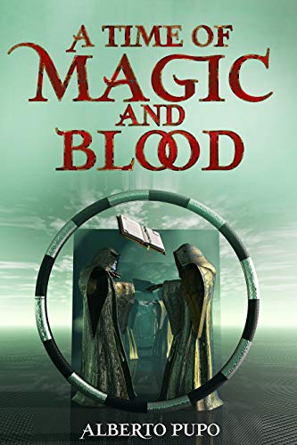 A Time of Magic and Blood (The Mage Republic Book 1) (English Edition)