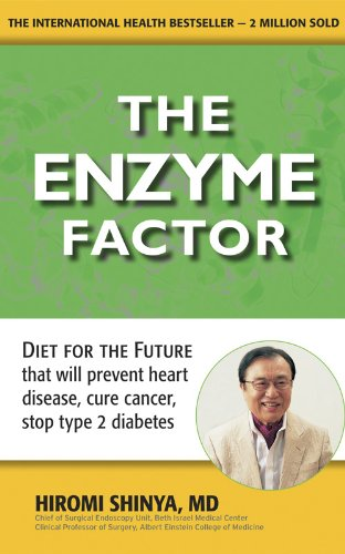 The Enzyme Factor (English Edition) Raw-taste