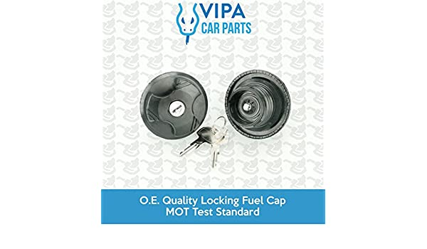 CIVIC Hatchback Petrol Non Locking Fuel Cap OCT 1991 Onwards