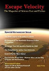 Escape Velocity Magazine - Issue 3